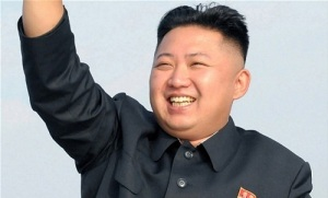 Kim Jong Un (Photo by REUTERS)