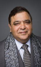 Deepak Obhrai (House of Commons photo)