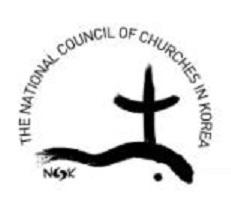 NCCK logo